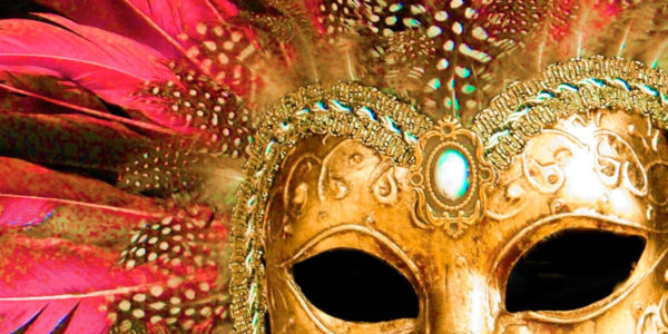 Carnavales famosos en España