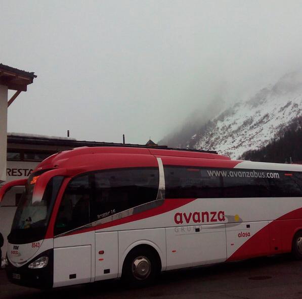 Imagen desde Gatur (Austria)