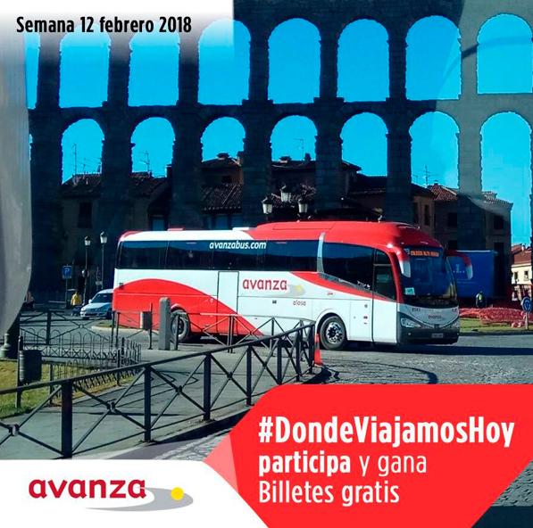 Lugar: Segovia - Ganador: Alejandro