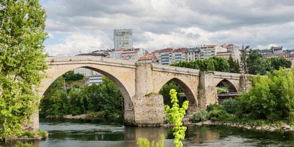 Viaja a Ourense con Avanza