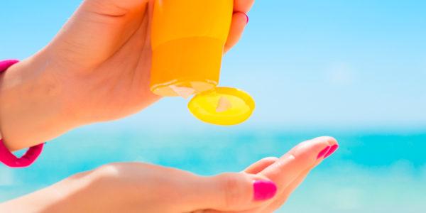 ¿Qué protector solar usar?
