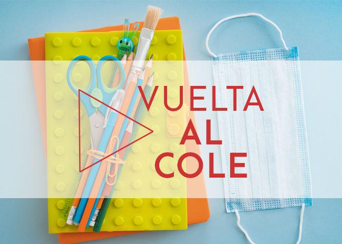 Vuelta Al cole