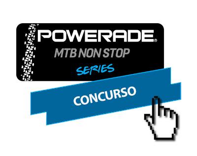 Enlace a Concurso Powerade MBT