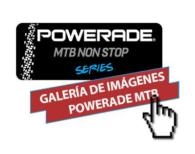 Galeria POWERADE MTB NON STOP
