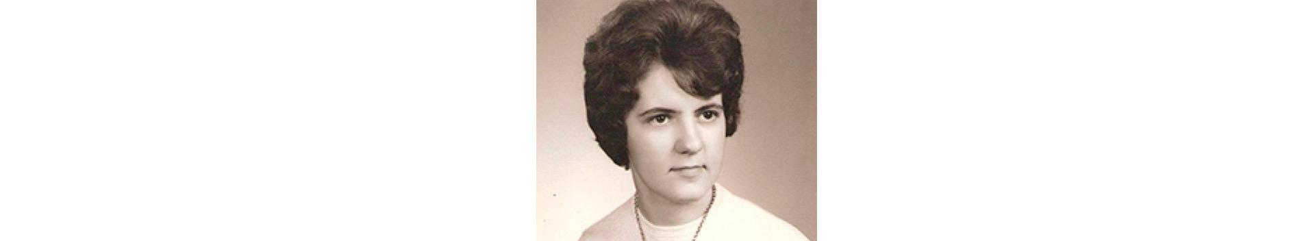 Margaret Wilcox