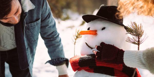 Actividades para hacer en la nieve si no esquías