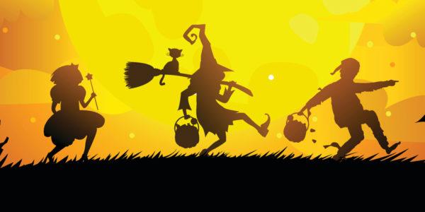 Concurso Halloween ¡Ponte a prueba con Avanza Memory!