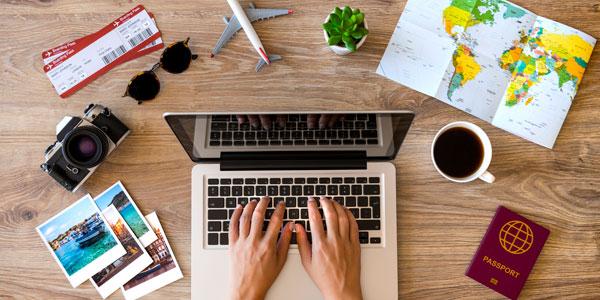 vivir y ganar dinero viajando blog de viajes