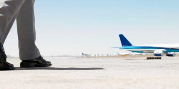 Bus&Fly Conexión con Aeropuerto T4