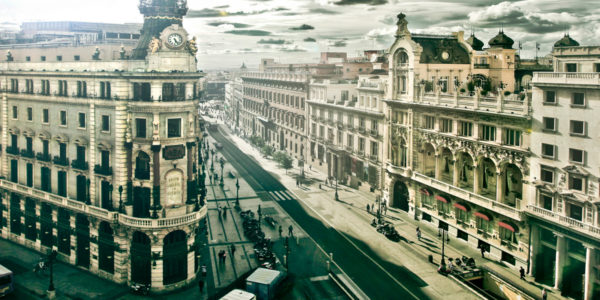 calles más largas-espana