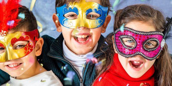 ¿Dón de surgió la celebración del Carnaval?
