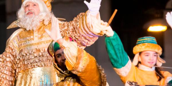 Celebrar el Día de Reyes en Europa