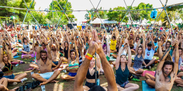 Concurso Rototom Sunsplash 2019
