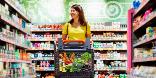 consejos para hacer la compra en el supermercado