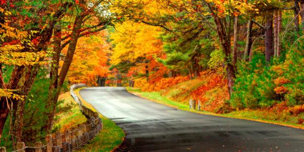 Destinos Avanza para viajar en otoño