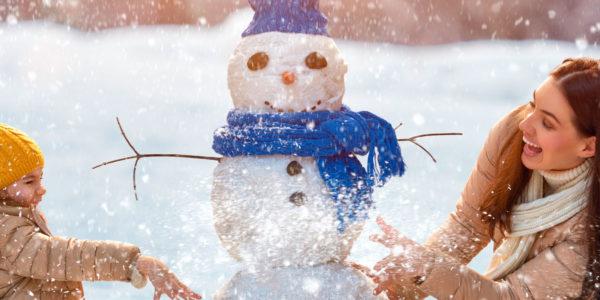 día mundial de la nieve- avanza