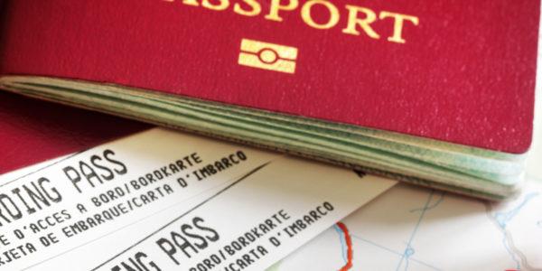 documentación-viajes