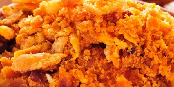 Gastronomía Fiestas del Pilar