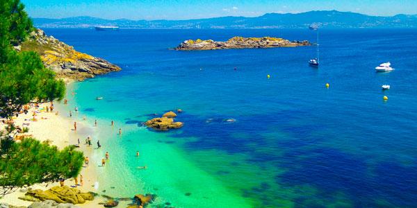 Día Internacional de las familias Islas Cíes Vigo