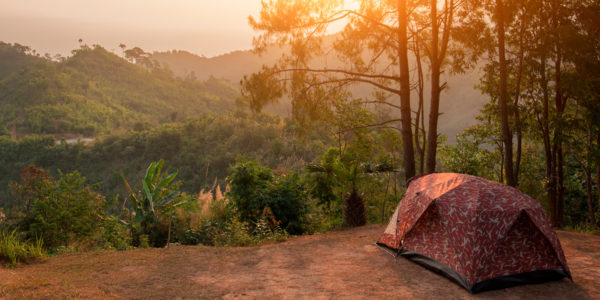 kit de supervivencia-acampada