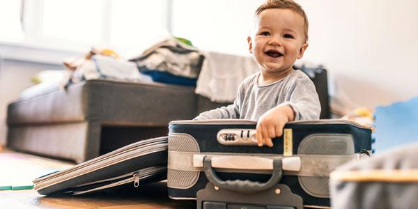maleta viaje babyfriendly