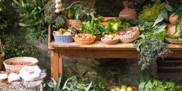 mercados medievales- españa