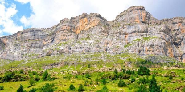Bantierra y Avanza organizan viajes a Ordesa por el Centenario