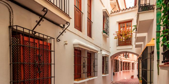Marbella - Rincones bonitos