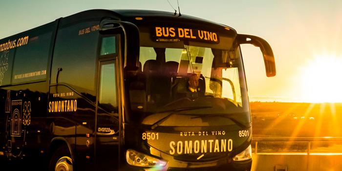 Bus del Vino 2018