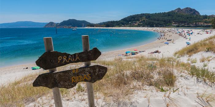 Islas Cíes - Vigo