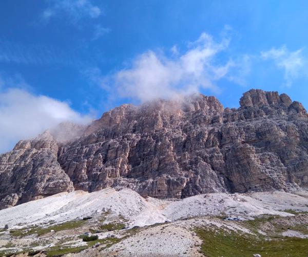 Auronzo di Cadore - Italia