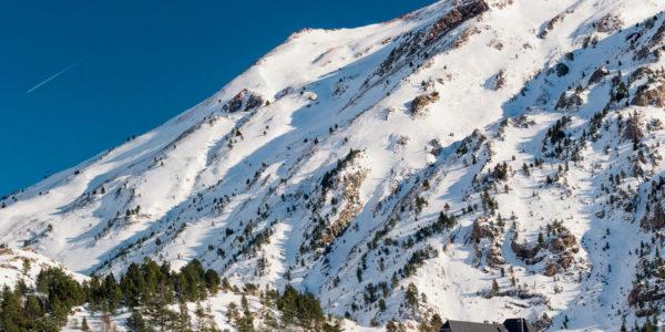 Avanza en la Nieve