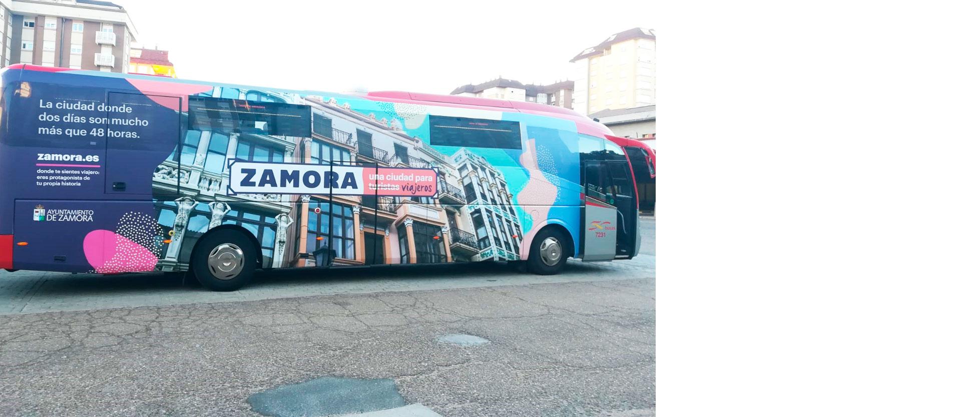 Avanza promociona Zamora