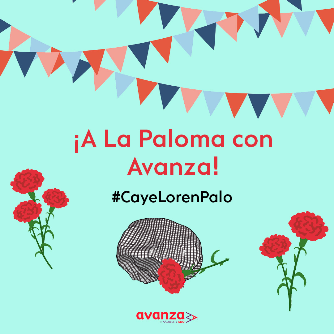 Concurso Stories fiestas de La Paloma