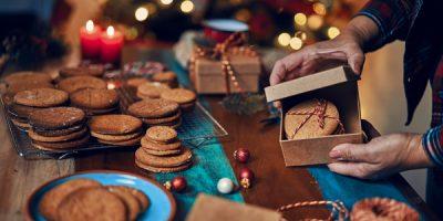 ¿Cómo elegir el regalo perfecto de Navidad?