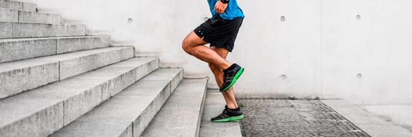 Rutinas de ejercicio para hacer en casa correr