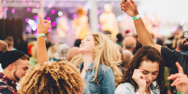 Cómo sobrevivir a un festival si te pierdes