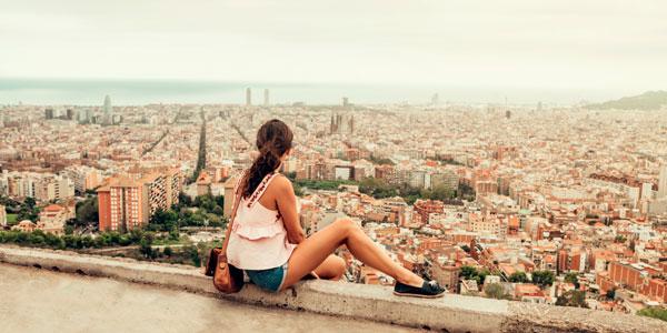 turismo de proximidad turista